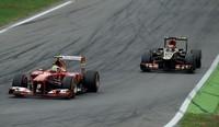 Casey Stoner ya se ha cansado también de los V8 Supercars