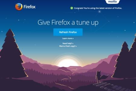 El nuevo Firefox 48 incluye por fin soporte para múltiples procesos