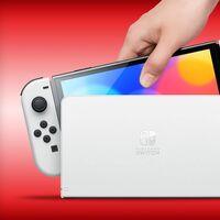 Si no alcanzaste Nintendo Switch OLED en Amazon, aquí hay otras ocho tiendas donde puedes comprarlo en México