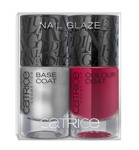 Catrice Alluring Reds Le Nail Glaze 03
