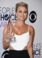 Los People's Choice Awards 2015, comenzamos el año entre alfombras rojas