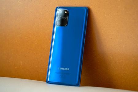 Samsung Galaxy S10 Lite Trasera 06