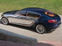 Rumor: Bugatti 16 C Galibier para el 2013