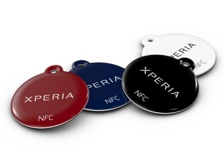 Sony Xperia SmartTags, utilizando el NFC de una manera diferente