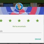 Google Play se desvincula de Google+, ahora todo el mundo puede hacer reseñas