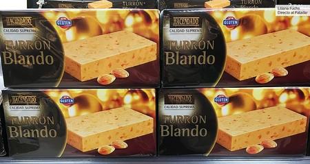 Turron Blando Mercadona