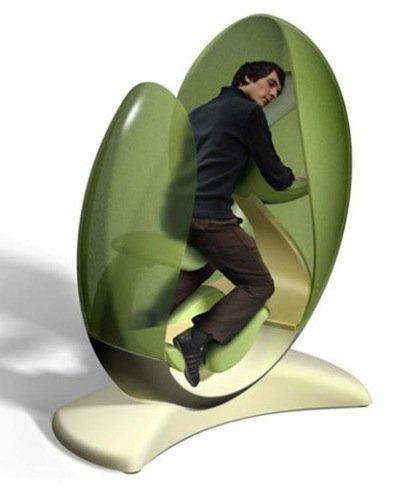 asiento forma huevo 2
