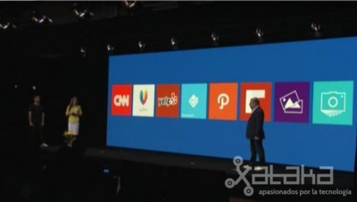 Vine, Path y Flipboard llegan a Windows Phone, ¿versiones personalizadas para el Nokia Lumia 1020?
