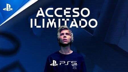 El vídeo presentación de PlayStation 5 para España quiere ser el anuncio de Campofrío para esta generación