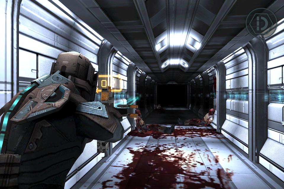 Foto de Dead Space para iOS (9/29)