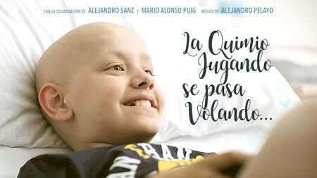 """""""La quimio jugando se pasa volando"""", el documental que explica cómo los videojuegos alivian el dolor de los niños con cáncer"""