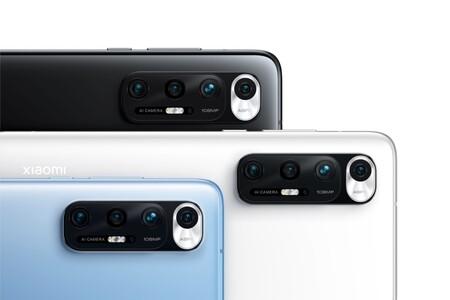 Xiaomi Mi 10s Oficial Diseno Camaras