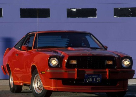 Ford Mustang Ii King Cobra 1978 1024 01