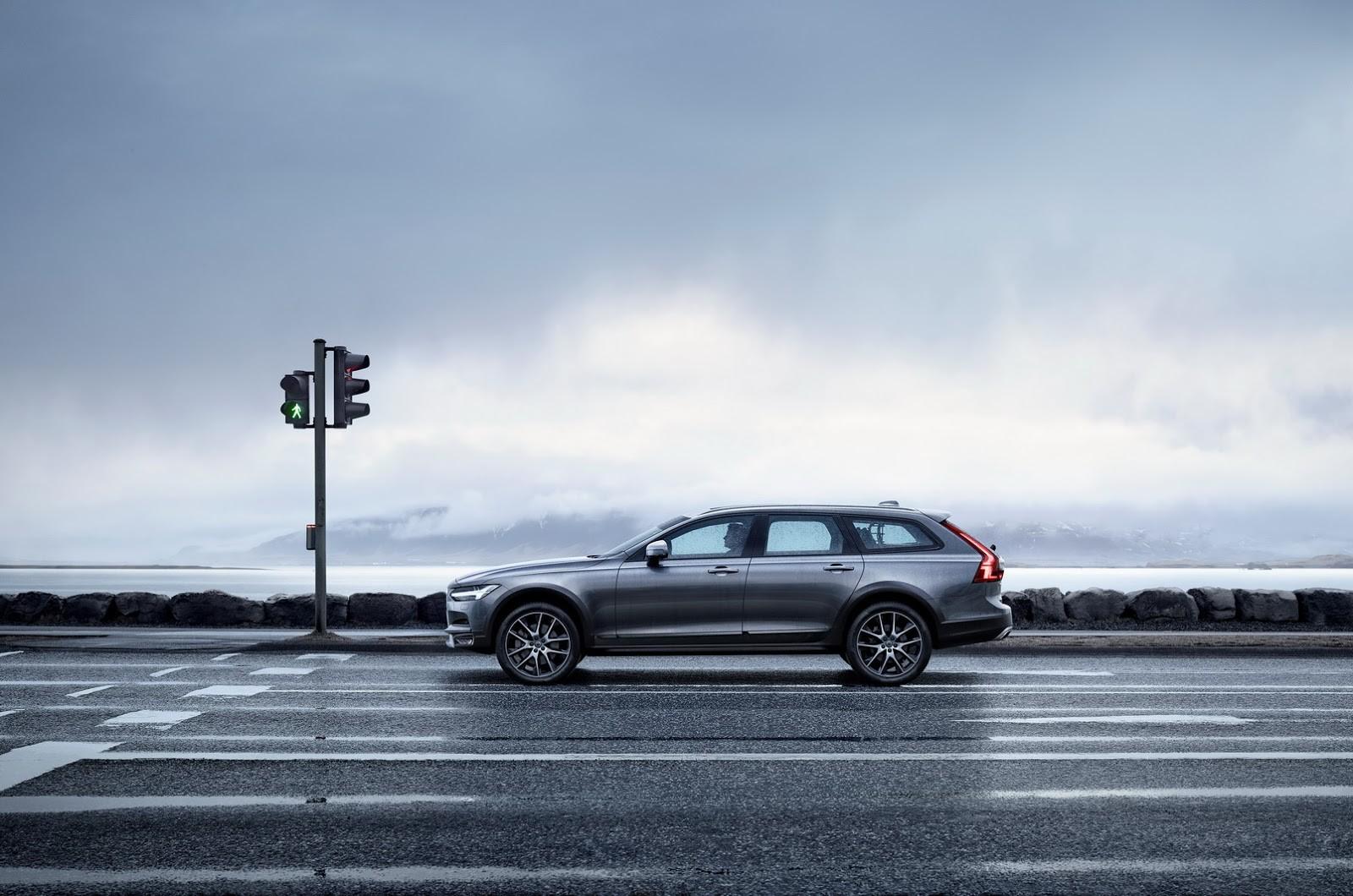 Foto de Volvo V90 Cross Country (5/24)