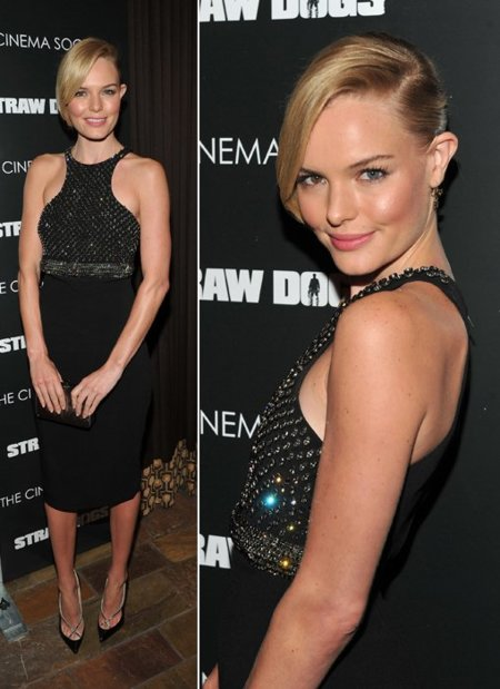 Kate Bosworth Antonio