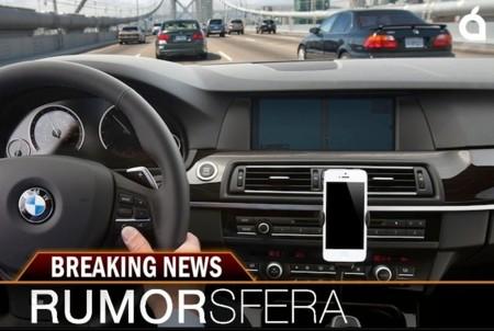 """El diseño de iOS 7, su integración con los coches y el iPhone de """"medio"""" coste, Rumorsfera"""