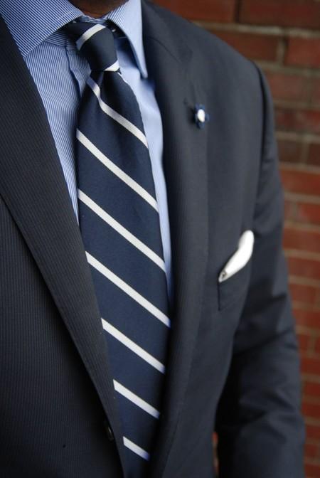 Dinos En Que Trabajas Y Te Decimos Cual Es La Corbata Perfecta Para Tu Estilo