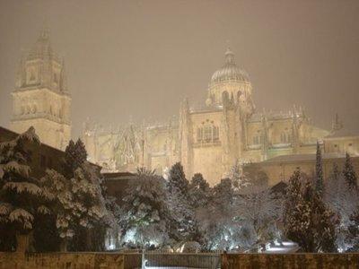 Niebla, el nuevo festival de literatura fantástica de Salamanca