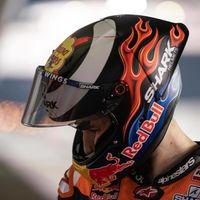 El nuevo casco de Jorge Lorenzo para 2019 viene con puyazo incluido a su ex-jefe en Ducati