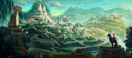 'Maya and the Three': Netflix fichó al mexicano creador de 'El Libro de la Vida' para su nueva serie animada basada en México