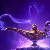 Primer tráiler de 'Aladdin', el remake de acción real con Will Smith como el Genio