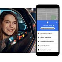 Uber RideCheck llega a México, la nueva función de seguridad que detectará si nuestro automóvil se ha detenido por alguna razón