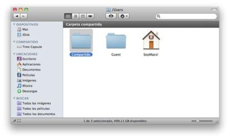 """Una curiosidad de Mac OS X: el """"sticky bit"""""""