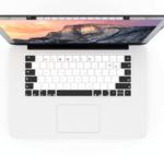 En 2018 Apple integraría teclados de tinta electrónica en sus MacBook, según WSJ