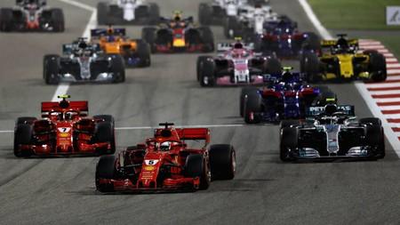 Barein F1
