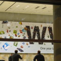 Foto 3 de 7 de la galería pancartas-wwdc en Applesfera