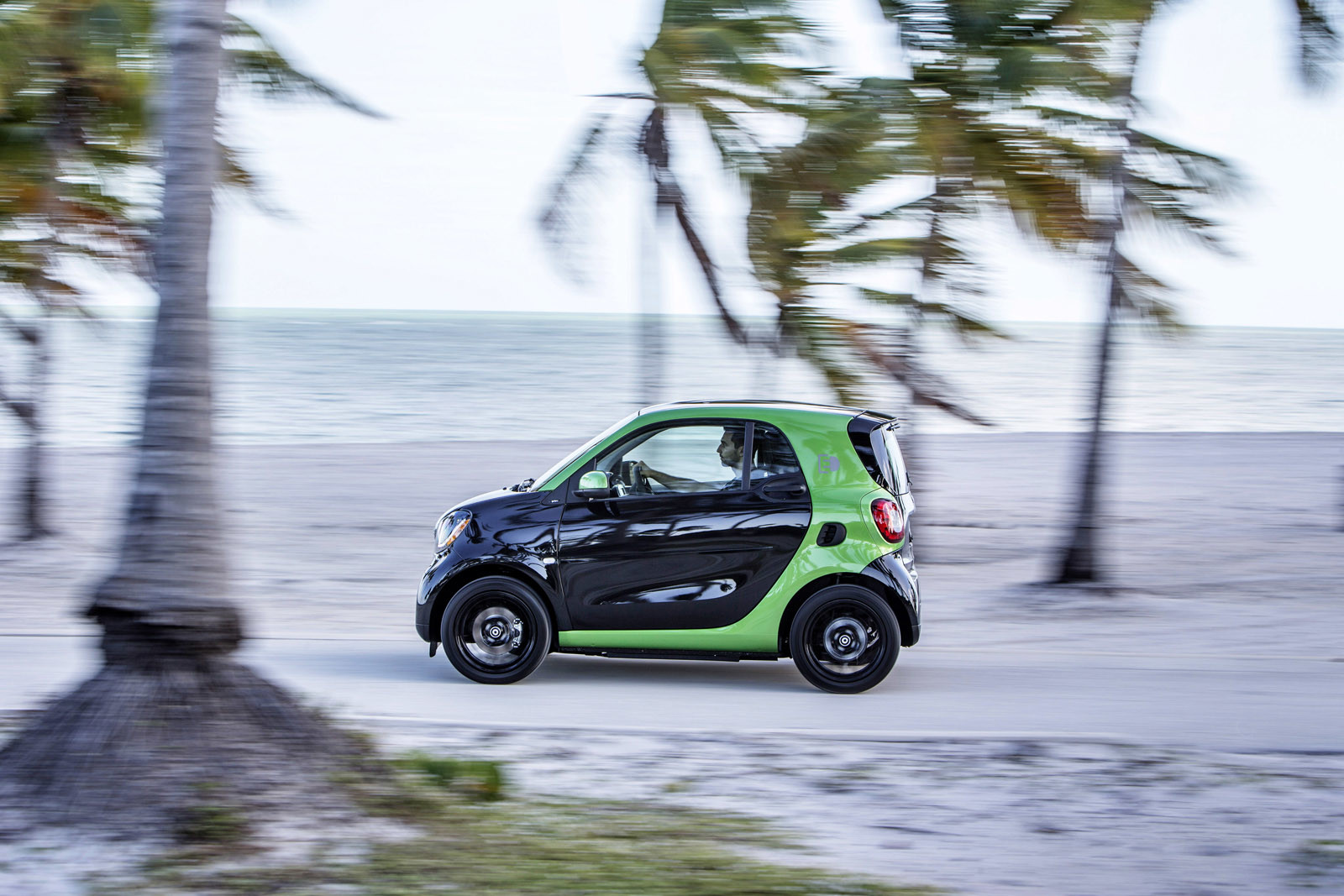 Foto de smart fortwo Electric Drive, toma de contacto (261/313)