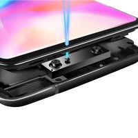 Vivo explica el funcionamiento del sensor TOF 3D: su 'FaceID', un radar óptico con más de 300.000 puntos de lectura