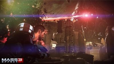 Bioware confirma las fechas de salida en nuestro país de 'Mass Effect Trilogy'. La próxima semana en PC y Xbox 360