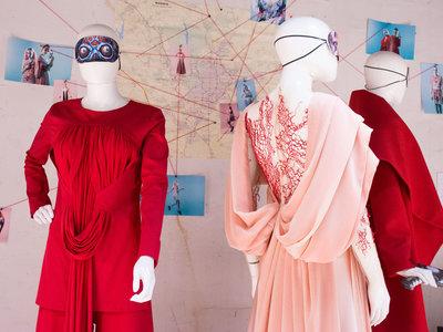 Ruta de planes para disfrutar de Madrid es Moda