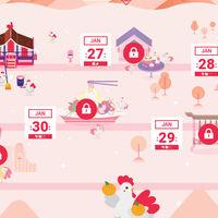 Celebra el año nuevo chino con Google y su minisite con juegos y vídeos