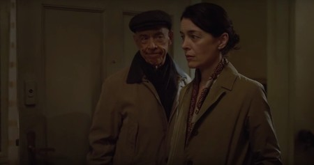 Counterpart Season 2