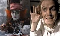 'Alicia en el país de las maravillas 2', Rhys Ifans será el padre de Johnny Depp