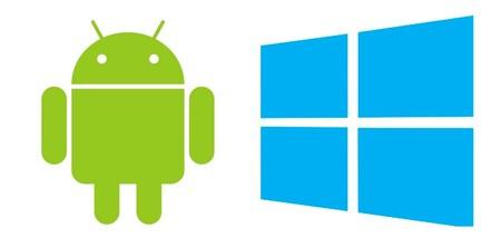 Microsoft y Samsung prueban el intercambio de archivos entre Android y PC con solo arrastrarlos