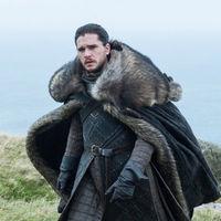 'Juego de Tronos': el importante detalle sobre Jon que nos reveló el último episodio