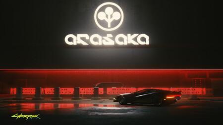Arasaka