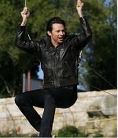 Hugh Jackman, puro espectáculo