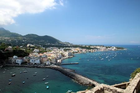 Ischia Pixbay