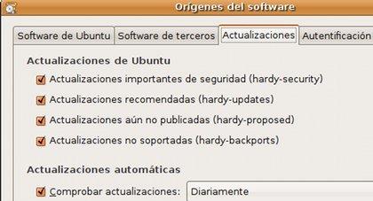 Orígenes del Software
