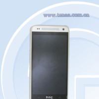 HTC One mini consigue la certificación en China, podemos ver nuevas imágenes reales