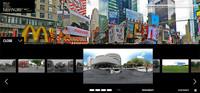 Visita interactivamente Nueva York a través de 50 panorámicas 360º