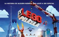 'La LEGO película', simplemente maravillosa