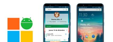 Your Phone Companion es el nombre de la app de Microsoft en Android que nos da acceso a todas sus aplicaciones