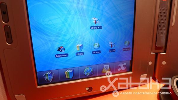 Foto de conceptos tablets ces 2010 (1/5)