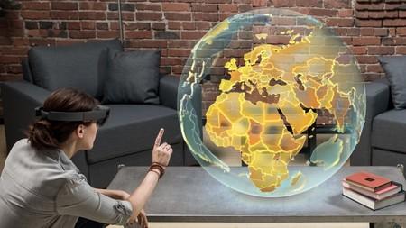 Este es el ingenioso sistema ideado por Microsoft para evitar el calentamiento en las HoloLens