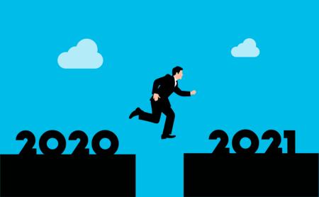 Un truco para que logres tus propósitos de año nuevo